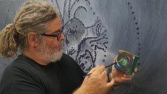 Imagen Brisbane Aboriginal Art Experience at The Henderson Gallery
