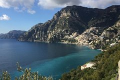 AmalfiCoastTourSelect - Sharing Tours Including Lunch From Sorrento