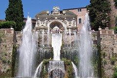 Tivoli Half Day Private Tour from Rome - Villa D'Este & Vesta's Temple