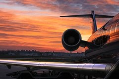 Rome Private Transfer to or from Fiumicino Airport