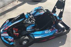Viator Exclusive: Las Vegas Mini Gran Prix Mega-Ride Wristband with Meal