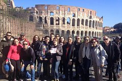Imagen Rome Walking Tour: Piazza Venezia and Ancient Rome