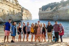 Imagen Excursion aller-retour d'une journée sur Great Ocean Road et The 12 Apostles, au départ de Melbourne
