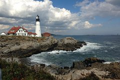 7-Day Food, Brews and Hiking Tour of New England