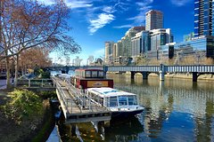 Imagen The Foodies Bucket List Melbourne Walking Tour