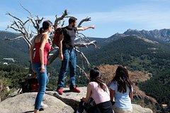 Imagen Hiking Madrid Hidden Mountains