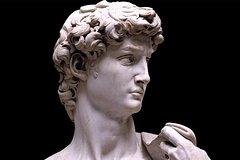 Michelangelos David Tour
