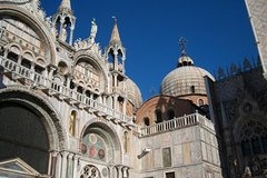The Splendors of St Mark's and Doge's Palace Venice Tour
