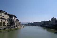 Fascinating Florence: Guided Walking Tour