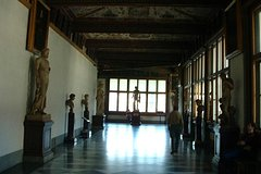 2-Hour Uffizi Gallery Tour