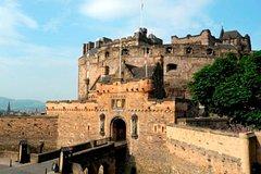 Ver la ciudad,Tickets, museos, atracciones,Tickets, museos, atracciones,Tours temáticos,Tours históricos y culturales,Entradas a atracciones principales,Entradas a atracciones principales,Castillo de Edimburgo,Entrada