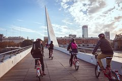 Imagen E-Bike n' Wander through Buenos Aires