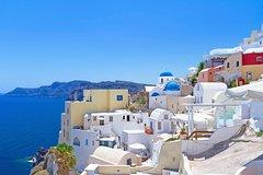 Ver la ciudad,Actividades,Tours con guía privado,Actividades acuáticas,Especiales,Excursión a Oia,Excursión a la Costa de Santorini