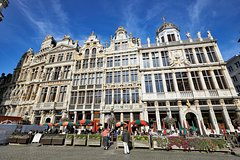 City tours,Excursions,Tours with private guide,Full-day excursions,Specials,Excursion to Antwerp