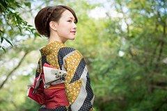 Kyoto Kyoto Prefecture Kimono Rental – 1 DAY Plan – regular 61928P2
