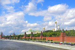 Medieval Moscow