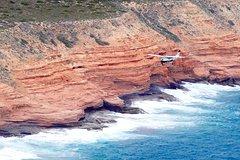 Imagen Kalbarri and Coastal Cliffs Scenic Flight