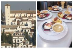 Imagen Private Tour Historic Centre and Albaicín with local food tasting