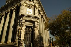 Imagen Majestic Madrid Walking Tour