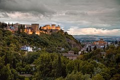Imagen Tour Alhambra (No tickets included)