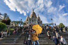 Imagen Montmartre Tour in Paris