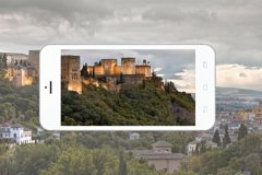 Imagen Granada Smartphone Photography Tour
