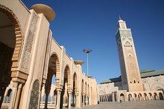 Ver la ciudad,Tour por Casablanca