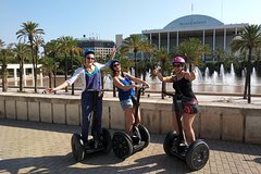 Imagen Fun Segway Tour in Valencia