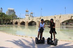 Imagen Grand Valencia Segway Tour plus Bike for 24 hours