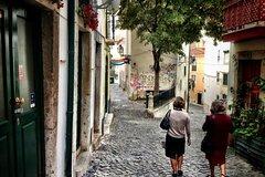 Imagen Essential Alfama Walking Tour