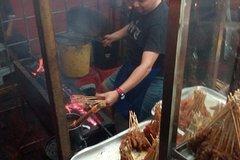 Imagen Yummy Yummy Street Food Tour - Kuala Lumpur By Night
