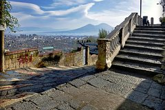 Private Tour: Vertical Naples Walking Tour - Urban Trekking