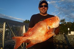 Imagen Whitsunday Islands and Great Barrier Reef Fishing Charters