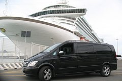 Private transfer from Naples to positano or reverse