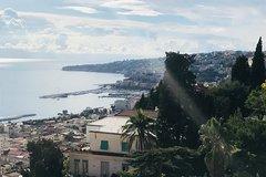 Amalfi Coast Shore Excursions from Salerno port