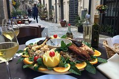 Private Multi-Day Sicily Food & Wine Lovers Tour: 6 Days