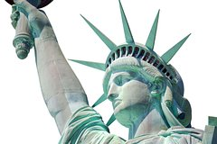 Statue of Liberty Tour with Pedestal Access and Ellis Island