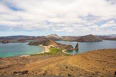 Imagen Day Trip to Bartolome Island from Puerto Ayora