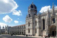Imagen Historic Lisbon Tour Half Day