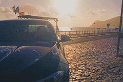 Imagen Lisbon Private Transfer to Airport