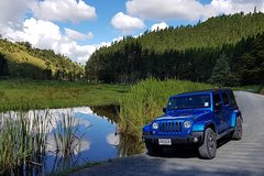 Imagen Half-Day Bay of Islands Private Jeep Tour