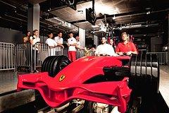 Tickets, museos, atracciones,Tickets, museos, atracciones,Entradas a atracciones principales,Parques de atracciones,Ferrari World