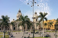 Imagen Lima City Tour Classic Group Service