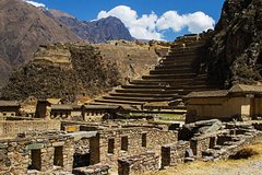Imagen Sacred Valley of the Inkas 01 Day incl Lunch Group Service