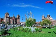 Imagen CUSCO City Tour The Inka Empire Capital