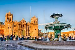 Imagen CUSCO CITY AND THE INKA TEMPLES