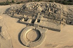 Imagen Full-Day to Caral, The Oldest Civilization of America