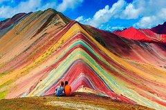 Imagen Rainbow Mountain Cusco Group Service