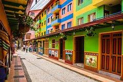 City tours,Theme tours,Historical & Cultural tours,Excursion to Guatapé