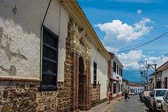 Imagen Santa Fe de Antioquia Full Day